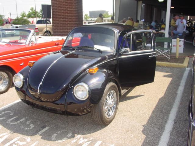 Bobby Car Vw >> Bachman Car Show 2010