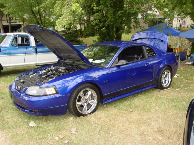 Rick Case Volkswagen >> Jeff Alvey Benefit Car Show 2010