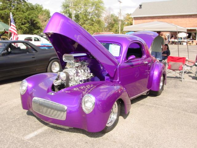 Jim Ellis Buick >> Gethsemane Baptist Church Car Show