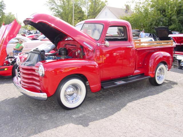 Jim Ellis Chevy >> Gethsemane Baptist Church Car Show